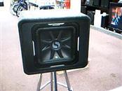 KICKER Car Speaker Cabinet L7